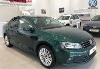 Bán Volkswagen Jetta xanh lục - nhập khẩu chính hãng, hỗ trợ mua xe trả góp, Hotline 090.898.8862 giá 899 triệu tại Tp.HCM