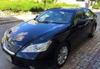 Cần bán gấp Lexus ES 350  AT năm 2008, màu đen, nhập khẩu   giá 795 triệu tại Tp.HCM
