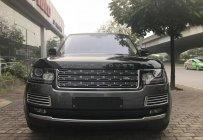 Bán Range Rover SV Autobiography sản xuất và đăng ký 2016,thuế sang tên 2% giá 11 tỷ 900 tr tại Hà Nội
