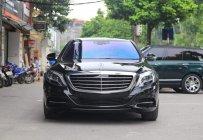 Bán ô tô Mercedes S400 năm 2017, màu đen giá 3 tỷ 500 tr tại Hà Nội