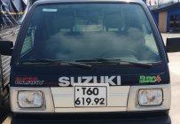 Bán Suzuki  Super Carry Truck 2018 mới Bình Dương - Giá Siêu Rẻ + Khuyến mãi tháng 10 CỰC HẤP DẪN. giá 249 triệu tại Bình Dương