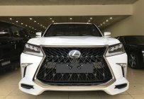 Lexus LX LX570S Super Sport đời 2019, màu Trắng ,nội thất nâu, giá tốt. LH:0906223838 giá 9 tỷ 168 tr tại Hà Nội