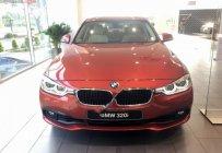 Bán xe BMW 3 Series 320i năm 2018, nhập khẩu nguyên chiếc giá 1 tỷ 689 tr tại Tp.HCM