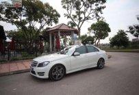 Cần bán gấp xe cũ Mercedes C300 AMG 2011, màu trắng giá 770 triệu tại Thái Nguyên
