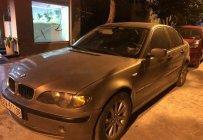 Bán BMW 3 Series sản xuất 2004, nhập khẩu, xe chính chủ giá 210 triệu tại Hòa Bình