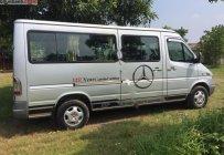 Cần bán gấp Mercedes Sprinter 313 đời 2012, màu bạc như mới, giá tốt giá 556 triệu tại Hà Nội