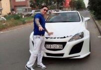Cần bán Lexus IS 250C năm sản xuất 2010, màu trắng, nhập khẩu giá 1 tỷ 350 tr tại Tp.HCM