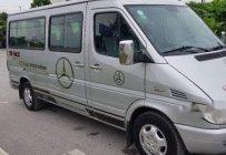 Cần tiền bán gấp Mercedes Sprinter 313 2008 313, xe chính chủ nhà chạy du lịch không 1 lỗi giá 439 triệu tại Hà Nội