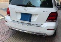 Cần bán xe cũ Mercedes 250 4Matic đời 2013, màu trắng như mới giá 1 tỷ 150 tr tại Tp.HCM