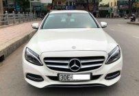 Bán xe cũ Mercedes 2.0 AT đời 2015, màu trắng giá 1 tỷ 155 tr tại Hà Nội
