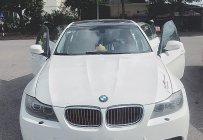 Cần bán lại xe BMW 3 Series 320 đời 2009, màu trắng, nhập khẩu nguyên chiếc giá 499 triệu tại Hải Dương