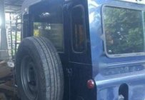 Bán xe Land Rover Defender 110 số sàn, máy dầu giá 600 triệu tại Đồng Nai