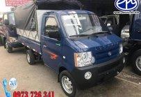 Xe tải Dongben 810kg thùng mui bạt dài 2m4. giá 30 triệu tại Tp.HCM