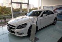 Bán xe Mercedes CLS350 AMG 2014 cũ, nhập khẩu chính hãng giá 3 tỷ 200 tr tại Tp.HCM