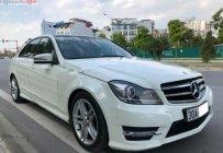 Cần bán lại xe Mercedes C300 AMG đời 2012, màu trắng giá 789 triệu tại Hà Nội