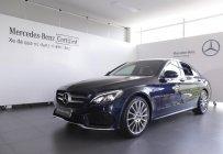 Siêu xe Mercedes C300 AMG chỉ đăng ký, chưa lăn bánh xuống đường! Giá 1.890 triệu giá 1 tỷ 890 tr tại Tp.HCM