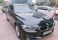 Bán BMW 3 Series 320i đời 2015, màu đen, xe nhập giá 1 tỷ 70 tr tại Hà Nội