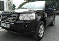 Bán LandRover Freelander 2.2 L AT 2010, màu đen, nhập khẩu, giá chỉ 959 triệu giá 959 triệu tại Hà Nội