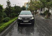 Cần bán Lexus RX350 sản xuất 2009, đăng ký 2010 model 2015 giá 1 tỷ 580 tr tại Hà Nội