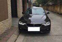 BMW 320i màu nâu model 2016, nhập khẩu nguyên chiếc tại Đức, biển Hà Nội giá 1 tỷ 150 tr tại Hà Nội
