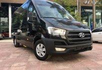 Cần bán xe Chuyên dùng Xe Hyundai Solati đời 2018, màu đen giá 1 tỷ 35 tr tại Hà Nội