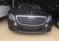 Bán Mercedes S600 Maybach sản xuất 2015, xe siêu đẹp, biển siêu Vip, xe đi cực ít, thuế sang tên 2%, giá cực tốt giá 8 tỷ 800 tr tại Hà Nội