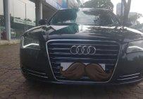 [Tiến Mạnh Auto] Cần bán Audi A8-4.2-Quattro năm 2011, màu đen, xe nhập, hỗ trợ trả góp giá 1 tỷ 970 tr tại Hà Nội