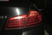 Bán BMW 5 Series 528i đời 2014, màu đen, xe nhập giá 1 tỷ 300 tr tại Hà Nội