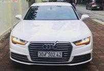 Bán Audi A7 năm 2015, màu trắng, nhập khẩu   giá 2 tỷ 280 tr tại Hà Nội