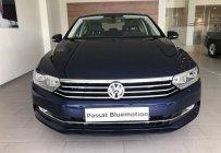 Bán Volkswagen Passat Bluemotion model 2018 - xe nhập khẩu chính hãng giá 1 tỷ 460 tr tại Tp.HCM