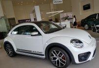 Bán Volkswagen Beetle Dune, sản xuất 2018, màu trắng, nhập khẩu nguyên chiếc, có xe giao ngay, khuyến mãi khủng tháng 10 giá 1 tỷ 469 tr tại Khánh Hòa