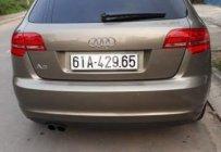 Bán ô tô Audi A3 đời 2010, nhập khẩu Đức giá 560 triệu tại Bình Dương