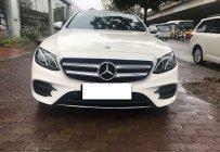 Cần bán lại xe Mercedes E300 AMG  Sản xuất 2016, màu trắng, xe nhập giá 2 tỷ 360 tr tại Hà Nội