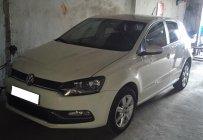 Gia đình cần bán xe Volkswagen Polo, số tự động giá 545 triệu tại Tp.HCM