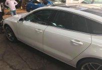 Cần bán xe Audi A7 2011 màu trắng nhập Đức giá 1 tỷ 460 tr tại Tp.HCM