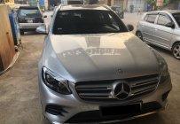 Bán xe Mercedes GLC 300 AMG 2016, màu bạc giá 1 tỷ 780 tr tại Hà Nội