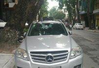 Bán xe Mercedes GLK300 đời 2009, màu bạc chính chủ, giá chỉ 620 triệu giá 620 triệu tại Hà Nội