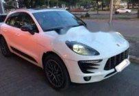 Bán Porsche Macan sản xuất 2014, màu trắng giá 2 tỷ 650 tr tại Tp.HCM