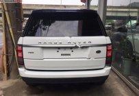 Xe LandRover Range Rover HSE 3.0 năm sản xuất 2015, màu trắng giá 5 tỷ 714 tr tại Hà Nội