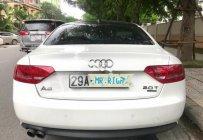 Bán Audi A5 2.0 T đời 2010, màu trắng, nhập khẩu nguyên chiếc giá 825 triệu tại Hà Nội