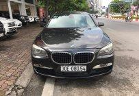 Bmw 750Li 2010 màu đen  giá Giá thỏa thuận tại Hà Nội