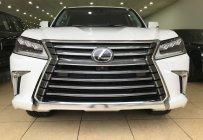 Bán Lexus LX570 Xuất Mỹ màu trắng sản xuất 2018 nhập mới 100%  giá 9 tỷ 180 tr tại Hà Nội