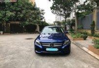 Bán xe Mercedes sản xuất năm 2017, màu xanh lam giá 1 tỷ 389 tr tại Hà Nội
