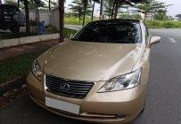 Bán Lexus Es350 vàng cát 2009, tự động, nhập Mỹ độc nhất Sài Gòn giá 815 triệu tại Tp.HCM