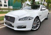 Bán xe Jaguar XJ Series L 3.0 Portfolio sản xuất năm 2016, màu trắng  giá 4 tỷ 850 tr tại Hà Nội