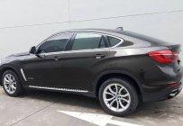 Xây nhà bán BMW X6 2015, đăng ký 2016, máy dầu, màu xám cà phê giá 2 tỷ 980 tr tại Tp.HCM