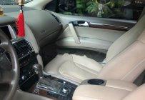 Cần bán Audi Q7 sản xuất năm 2007, màu đen, nhập khẩu   giá 750 triệu tại Tp.HCM