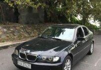 Bán ô tô BMW 3 Series 318i năm 2004, màu đen, nhập khẩu nguyên chiếc giá 265 triệu tại Tp.HCM