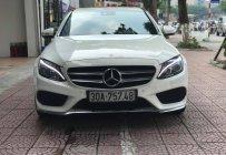 Bán xe Mercedes C250 năm sản xuất 2015, màu trắng, nhập khẩu nguyên chiếc giá 1 tỷ 450 tr tại Hà Nội