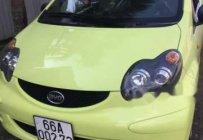 Bán BYD F0 sản xuất năm 2011, màu vàng, xe đẹp giá 105 triệu tại Cần Thơ